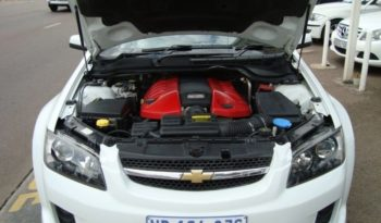 Chevrolet Lumina SS 6.0 full