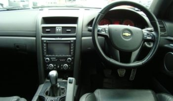 Chevrolet Lumina SS 6.0 full