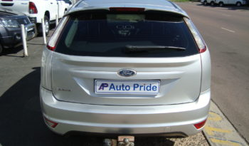 2010 Ford Focus 1.8 Ambiente 5DR full