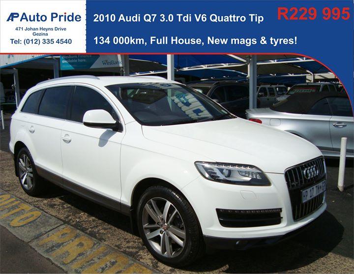 http://autopride.co.za/listings/audi-q7-3-0-tdi-v6-quat...