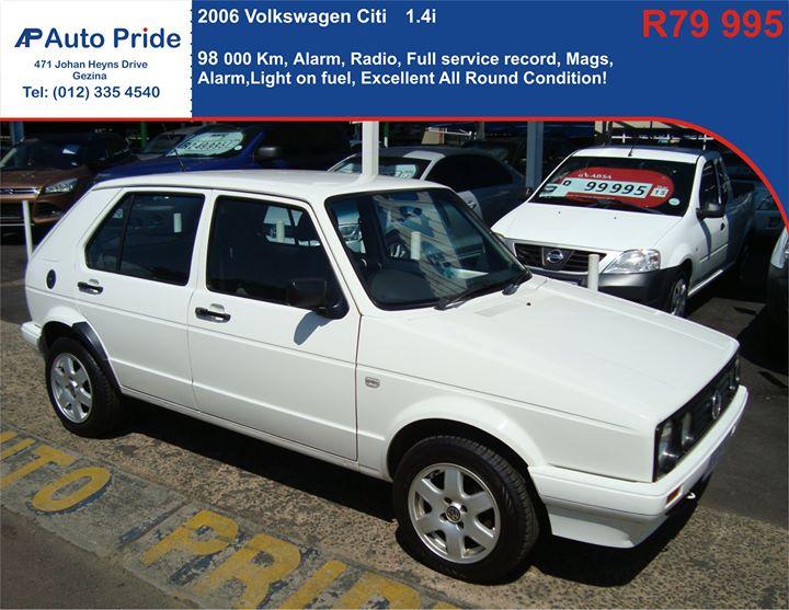 http://autopride.co.za/listings/volkswagen-citi-1-4i/  ...