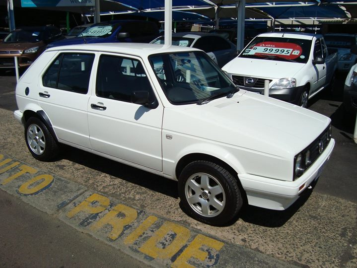 2006 Volkswagen CITI 1.4i  https://autopride.co.za/listi...