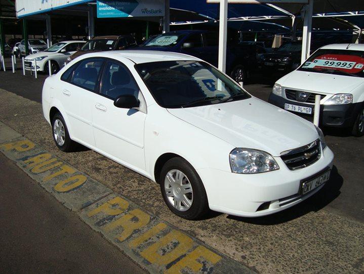 2012 Chevrolet Optra 1.6 Ls https://autopride.co.za/list...