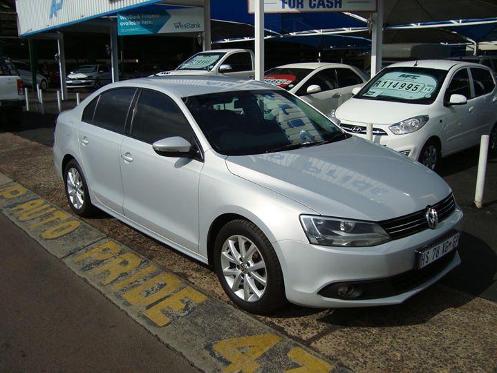 2013 Volkswagen Jetta Vi 1.6 Tdi Comfortline  http://au...