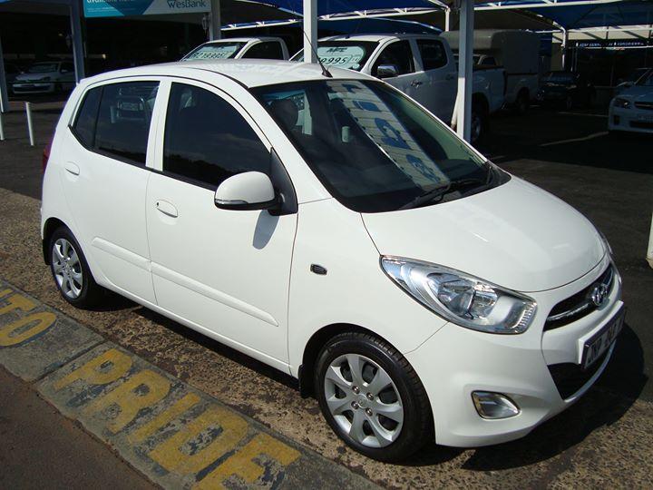 2015 Hyundai i10 1.1 Gls https://autopride.co.za/listing...