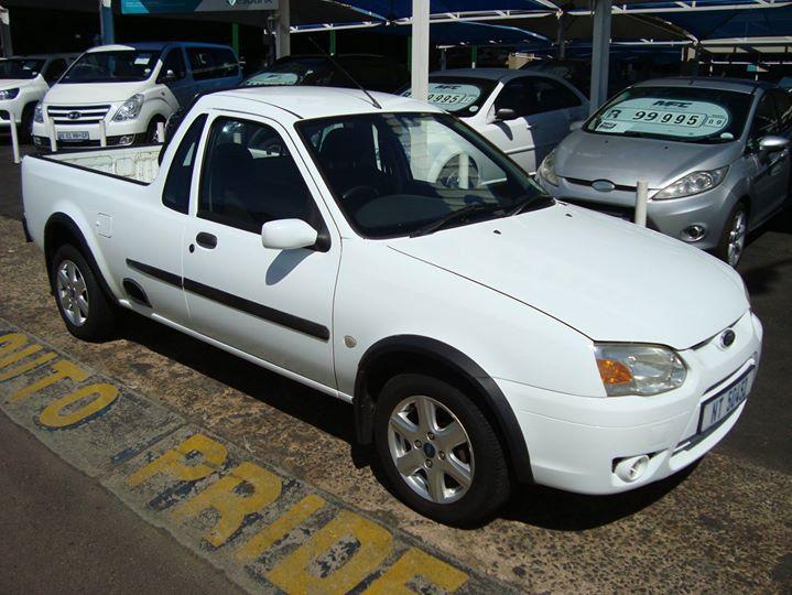 2011 Ford Bantam 1.6i Xlt P/u S/c http://autopride.co.z...