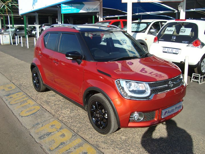 Lots of great stock available visit www.autopride.co.za...