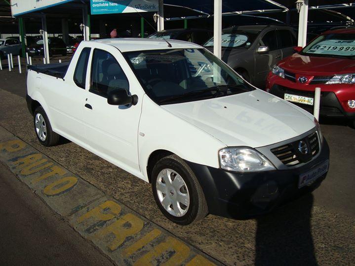 2011 Nissan NP200 1.6 P/u S/c for sale in Gauteng  http...