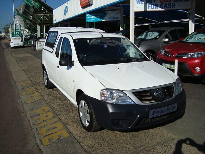 2015 Nissan NP200 1.6 P/u S/c for sale in Gauteng  http...