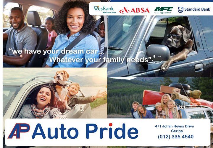 www.autopride.co.za   Call: Harm 060 962 9922  Finance ...